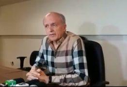 Diretor do Trauma de CG sobre ataques com agulhas: 'As lesões existem, os médicos não estão inventando'