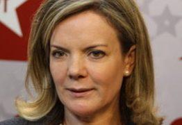 Supremo começa julgamento de Gleisi Hoffmann, presidente do PT