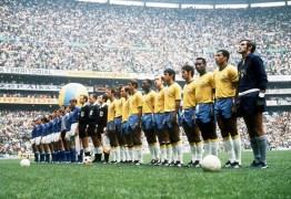 Do Uruguai a Moscou, 88 anos da Copa do Mundo de Futebol