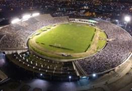 LONGE DO PV: CBF segue decisão do STJD e marca Treze x Caxias para o Almeidão