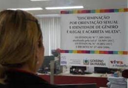 Em nota, PSOL repudia retirada de cartazes contra homofobia em estabelecimentos na PB