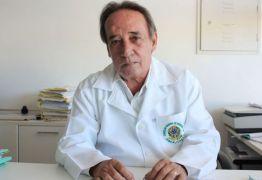 Médicos voltam a atender no hospital de Cabedelo