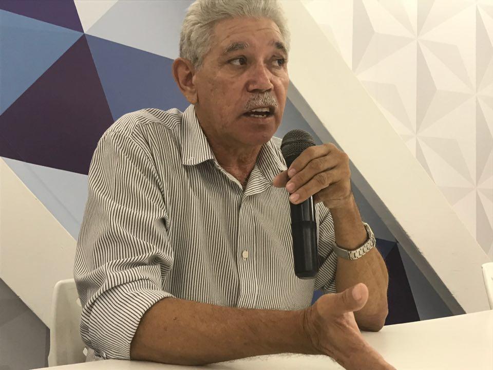 joão pinto presidente api - João Pinto responde acusações e nega irregularidades em processo eleitoral da API