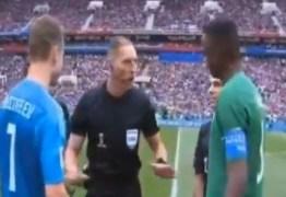 AO VIVO: seleções da Rússia e Arábia Saudita se enfrentam em primeiro jogo da Copa do Mundo