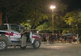 Santa Rita tem 26ª maior taxa de homicídios do Brasil