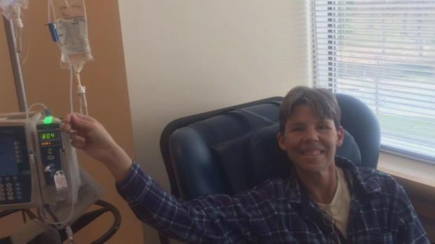 judy2 - Após terapia experimental, médicos dizem que mulher em estágio terminal está livre do câncer