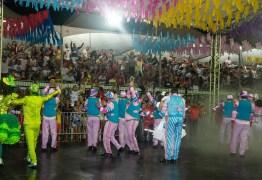 Valorização cultural é destaque no XI Festival Santarritense de Quadrilhas Juninas