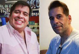 Leandro Hassum mostra antes e depois entre Copas do Brasil e da Rússia -CLIQUE E CONFIRA