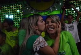 """TRAIÇÃO EM MONTEIRO: LORENA DIZ: """"Meu apoio a João Henrique segue firme, mas nunca fui procurada por Edna""""; leia"""