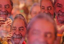 Lula estreia hoje como comentarista esportivo em Curitiba