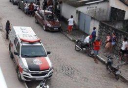 Criança de 9 anos é baleada durante tentativa de assalto na cidade de Sapé