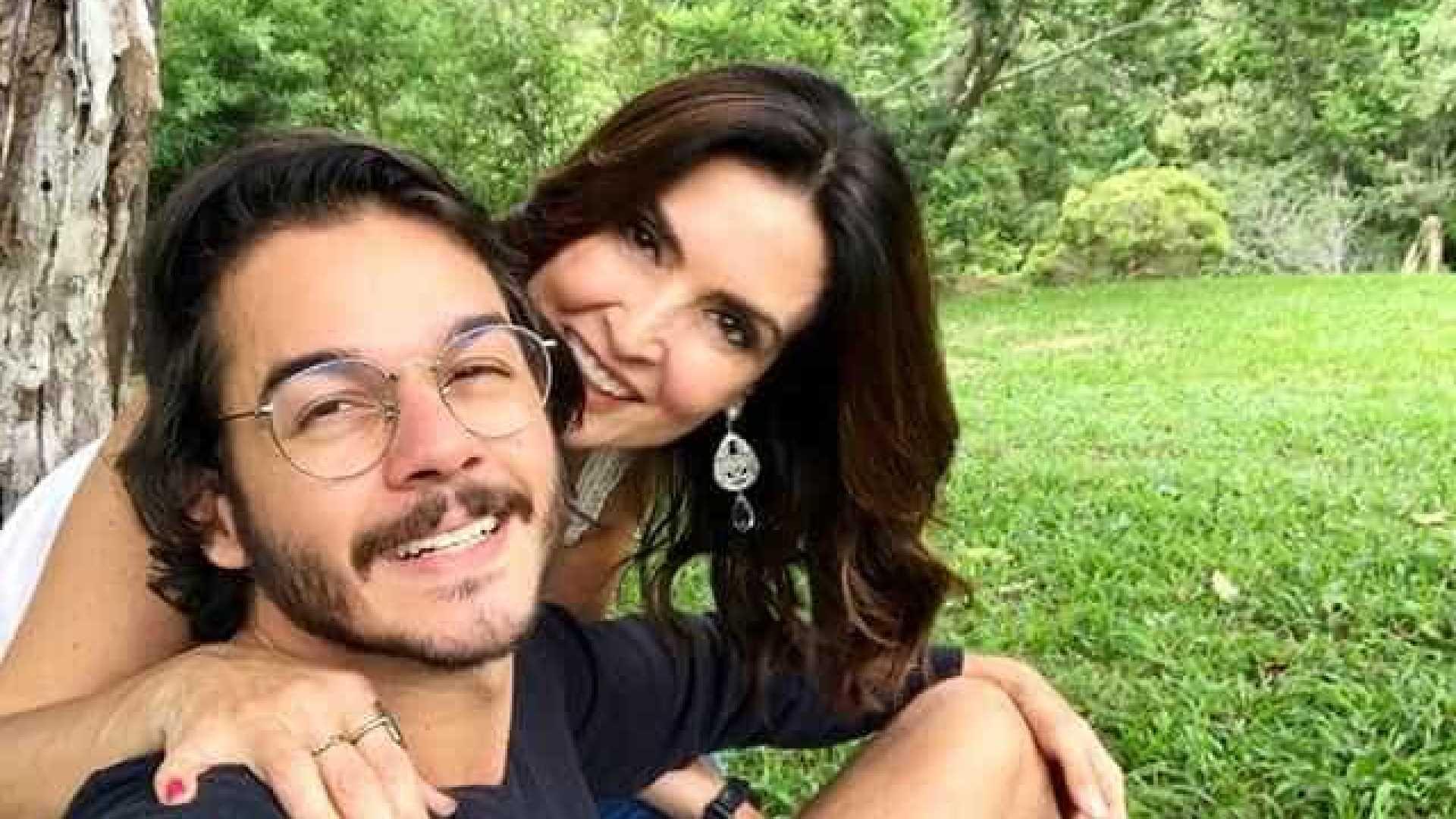 naom 5a4ba990a9889 - Fátima Bernardes fala sobre novo casamento de William Bonner