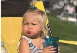 Filha de campeão olímpico morre afogada em piscina