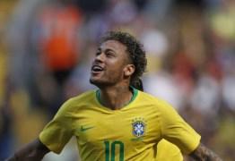 2 X 0: Neymar volta e comanda a vitória do Brasil em teste contra a Croácia – VEJA OS GOLS