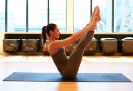 Pilates é aliado no combate às dores crônicas
