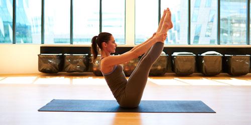 o que e Pilates 6 - Pilates é aliado no combate às dores crônicas