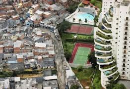 DESIGUALDADE SOCIAL: Brasileiros mais pobres demorariam nove gerações para atingir a renda média do país