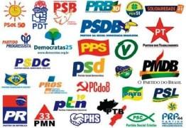 PARTIDOS MUDAM DE ESTRATÉGIA: siglas correm para fechar acordos bem antes das convenções