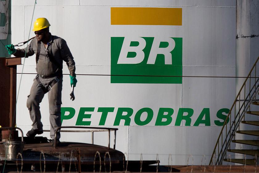 petrobras1 - Petrobras perde ação trabalhista na justiça e deve pagar R$ 15 bilhões a funcionários
