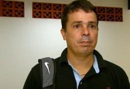 Piza aprova atuação em sua estreia e já projeta maior evolução contra o Náutico