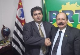 Diário Oficial traz exoneração do diretor administrativo do Detran Fábio Carneiro