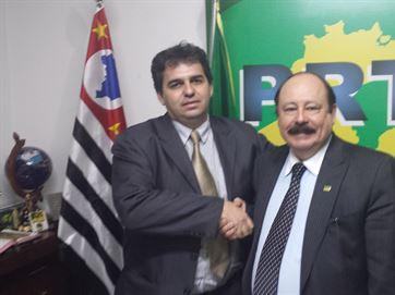 prtb - Diário Oficial traz exoneração do diretor administrativo do Detran Fábio Carneiro