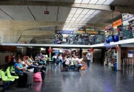 Terminal Rodoviário da capital pode ter movimento recorde no período junino