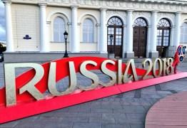 RUSSIA 2018: Com desconfiança e poucas referências, Moscou esfria clima de Copa