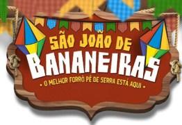 POLÊMICA PB NO SÃO JOÃO: Festa de Bananeiras atrai turistas com o tradicional Pé de Serra