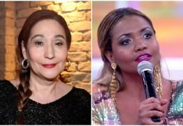 Sonia Abrão esculacha Gaby Amarantos na TV: 'Vale menos de R$ 1,99'