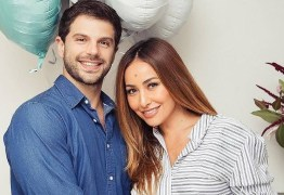 Sabrina e Duda revelam desejo de ter mais filhos: 'Pensamos em adotar'