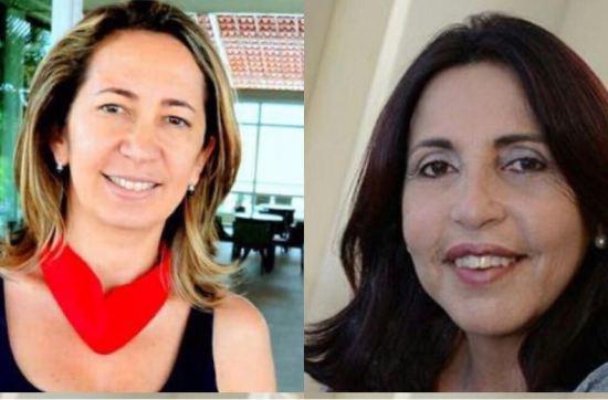 Eleição na API: Sandra mira João, mas acerta em aliada