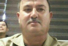 Sargento da Polícia Militar morre em grave acidente na BR-104 entre Campina Grande e Lagoa Seca/PB