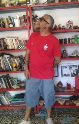 shiko - Irreverência na Copa: camisas diferenciadas fazem sucesso na hora de torcer