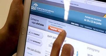 sisu  300x160 - Falha no Sisu permite que estudantes acessem conta de outros candidatos