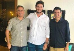 Solidariedade anuncia apoio à pré-candidatura de Lucélio Cartaxo