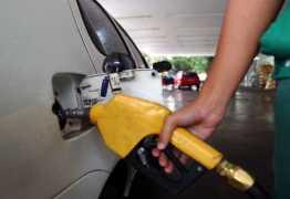 Paraíba vai reduzir preço médio do diesel em R$ 0,46 ; confira