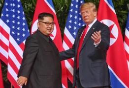 Inconsistente, teatro bombástico de Trump e Kim pode custar caro – Por Igor Gielow