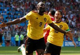 Inglaterra e Bélgica se encaram sob desconfiança até da Fifa