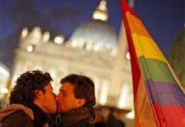 A primeira vez em que o Vaticano usou o termo 'LGBT' em documento oficial