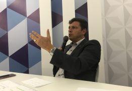'Se eu tiver quatro anos eu transformo Cabedelo', Vitor Hugo avalia seu tempo à frente do município