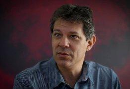 Plano B do PT é Fernando Haddad, afirma cientista politico da Paraíba