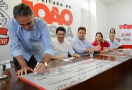 PMJP libera R$ 1,1 milhão em crédito do Banco Cidadão nesta quinta