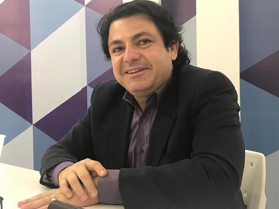 zenildo oliveira vice prefeito sousa - Zenildo Lucena fala sobre a experiência como vice-prefeito: ''o momento atual de Sousa é a prova que acertamos'' - Veja Vídeo