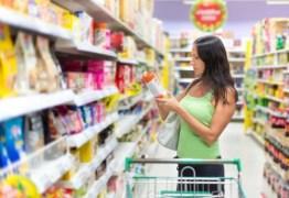 Valor da cesta básica tem aumento e chega a R$ 349,80 em João Pessoa, diz pesquisa