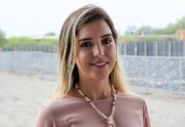 Após romper com deputado, Anna Lorena deve anunciar adesão a Ricardo Coutinho