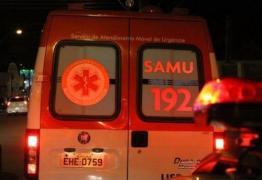 Tiroteio obriga equipe do Samu a interromper atendimento em comunidade de João Pessoa