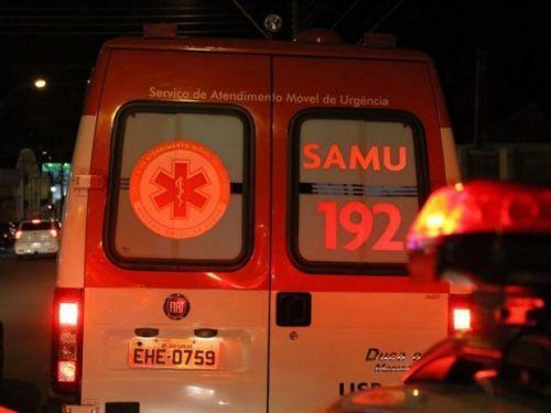 1521291739103 samu - Ciclista morre após ser atropelado em ciclofaixa de João Pessoa