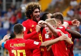 Restaurante belga oferecerá chope na faixa a cada gol sofrido pelo Brasil