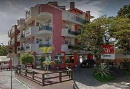 CHACINA: Família é encontrada morta em hotel